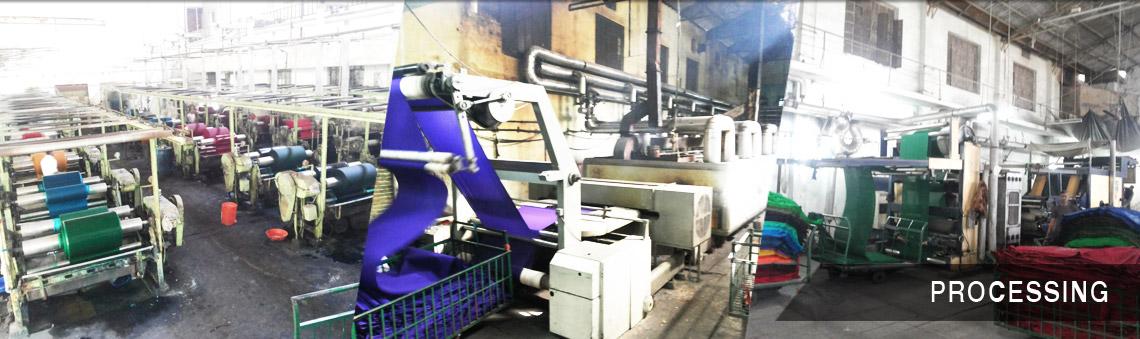 B D Textile Mills Pvt  Ltd